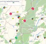 Krajowa Mapa Zagrożeń Bezpieczeństwa Policja