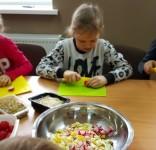 ŚNIADANIE DAJE MOC – Mała Szkoła w Klonowie 03.2018 14
