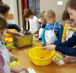 ŚNIADANIE DAJE MOC – Mała Szkoła w Klonowie 03.2018 21