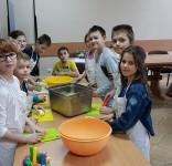 ŚNIADANIE DAJE MOC – Mała Szkoła w Klonowie 03.2018 25