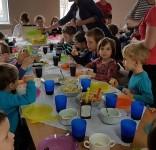 ŚNIADANIE DAJE MOC – Mała Szkoła w Klonowie 03.2018 4