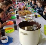 ŚNIADANIE DAJE MOC – Mała Szkoła w Klonowie 03.2018 5