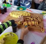 ŚNIADANIE DAJE MOC – Mała Szkoła w Klonowie 03.2018 6