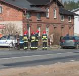 Kolizja Rudzkii Most 13.04.2018-2