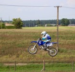 Tor motocrossowy Cekcyn 15