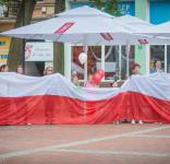 Święto Flagi Tuchola ZHP 2.05.2018-12
