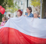 Święto Flagi Tuchola ZHP 2.05.2018-14