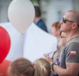 Święto Flagi Tuchola ZHP 2.05.2018-15
