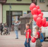 Święto Flagi Tuchola ZHP 2.05.2018-2