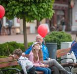 Święto Flagi Tuchola ZHP 2.05.2018-7