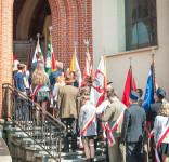 Święto Konstytucji 3 Maja Tuchola rynek 2018-3