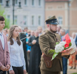 Święto Konstytucji 3 Maja Tuchola rynek 2018-44