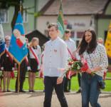 Święto Konstytucji 3 Maja Tuchola rynek 2018-54