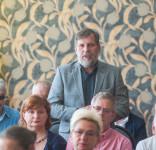 premier Piotr Gliński w TOK Tuchola 7.7.2018-10