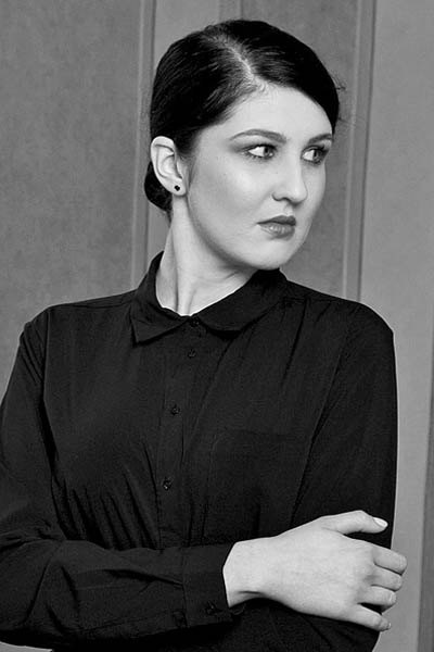 Małgorzata Rocławska
