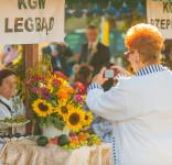 Dożynki Gminy Tuchola Białowieża 8.09.2018-15