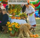 Dożynki Gminy Tuchola Białowieża 8.09.2018-16
