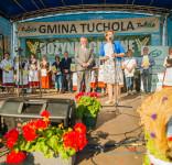 Dożynki Gminy Tuchola Białowieża 8.09.2018-22