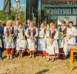 Dożynki Gminy Tuchola Białowieża 8.09.2018-24