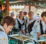 Dożynki Gminy Tuchola Białowieża 8.09.2018-30