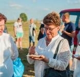 Dożynki Gminy Tuchola Białowieża 8.09.2018-38