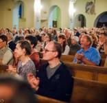 LFO koncert finałowy kościół Bożego Ciała Tuchola9.09.2018 fot. Andrzej Drelich-11