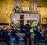 LFO koncert finałowy kościół Bożego Ciała Tuchola9.09.2018 fot. Andrzej Drelich-14