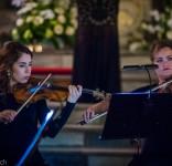 LFO koncert finałowy kościół Bożego Ciała Tuchola9.09.2018 fot. Andrzej Drelich-17