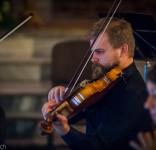 LFO koncert finałowy kościół Bożego Ciała Tuchola9.09.2018 fot. Andrzej Drelich-24
