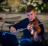 LFO koncert finałowy kościół Bożego Ciała Tuchola9.09.2018 fot. Andrzej Drelich-25