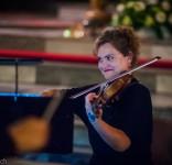LFO koncert finałowy kościół Bożego Ciała Tuchola9.09.2018 fot. Andrzej Drelich-26