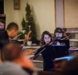 LFO koncert finałowy kościół Bożego Ciała Tuchola9.09.2018 fot. Andrzej Drelich-29