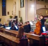 LFO koncert finałowy kościół Bożego Ciała Tuchola9.09.2018 fot. Andrzej Drelich-34