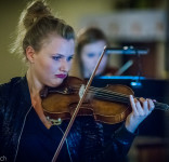 LFO koncert finałowy kościół Bożego Ciała Tuchola9.09.2018 fot. Andrzej Drelich-48