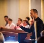 LFO koncert finałowy kościół Bożego Ciała Tuchola9.09.2018 fot. Andrzej Drelich-5