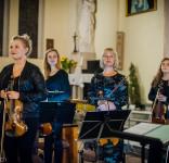 LFO koncert finałowy kościół Bożego Ciała Tuchola9.09.2018 fot. Andrzej Drelich-50