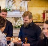 LFO koncert finałowy kościół Bożego Ciała Tuchola9.09.2018 fot. Andrzej Drelich-53