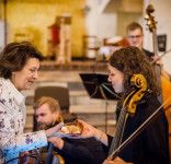 LFO koncert finałowy kościół Bożego Ciała Tuchola9.09.2018 fot. Andrzej Drelich-54