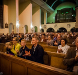 LFO koncert finałowy kościół Bożego Ciała Tuchola9.09.2018 fot. Andrzej Drelich-74