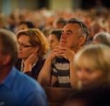 LFO koncert finałowy kościół Bożego Ciała Tuchola9.09.2018 fot. Andrzej Drelich-9