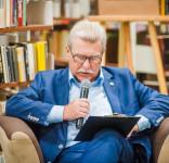 Narodowe Czytanie MBP Tuchola 8.09.2018 fot. Andrzej Drelich-35