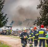 Pożar Kruszka 1.09.2018 fot. Andrzej Drelich-11