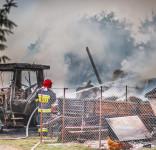 Pożar Kruszka 1.09.2018 fot. Andrzej Drelich-13