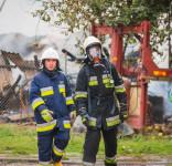 Pożar Kruszka 1.09.2018 fot. Andrzej Drelich-17