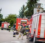 Pożar Kruszka 1.09.2018 fot. Andrzej Drelich-3