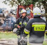 Pożar Kruszka 1.09.2018 fot. Andrzej Drelich-32