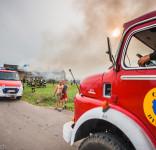 Pożar Kruszka 1.09.2018 fot. Andrzej Drelich-38