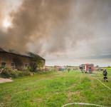 Pożar Kruszka 1.09.2018 fot. Andrzej Drelich-8