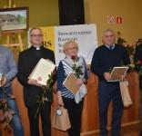 300 lat Nadolnej Karczmy - promocja ksiażki SRS Raciąż fot. Irena Szwankowska 26.11.2018 2