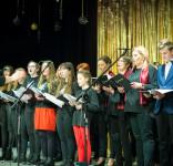 Koncert podsumowanie Orszak Trzech Króli TOK Tuchola 13.01.2019-46